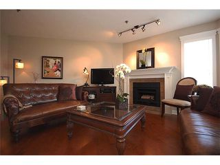 Photo 4: 10 1560 PRINCE Street in Port Moody: College Park PM Townhouse for sale : MLS®# V980048