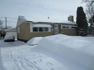 Photo 1: 53 Westmount Bay in WINNIPEG: Windsor Park / Southdale / Island Lakes Residential for sale (South East Winnipeg)  : MLS®# 1303399