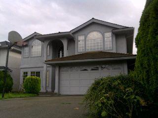 Photo 1: 22640 MCLEAN Avenue in Richmond: Hamilton RI House for sale : MLS®# V1000536