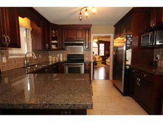Photo 5: 22640 MCLEAN Avenue in Richmond: Hamilton RI House for sale : MLS®# V1000536