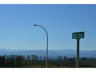 """Photo 1: LOT 17 BELL Place in Mackenzie: Mackenzie -Town Land for sale in """"BELL PLACE"""" (Mackenzie (Zone 69))  : MLS®# N227310"""