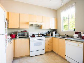 "Photo 8: 28 6179 NO 1 RD Road in Richmond: Terra Nova Townhouse for sale in ""SALISBURY LANE"" : MLS®# V1017540"