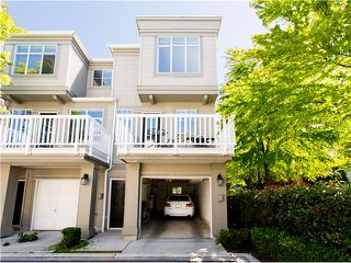 "Photo 10: 28 6179 NO 1 RD Road in Richmond: Terra Nova Townhouse for sale in ""SALISBURY LANE"" : MLS®# V1017540"