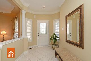 Photo 2: 5906 Bassinger Pl in Mississauga: Churchill Meadows House (2-Storey) for sale : MLS®# W2694493