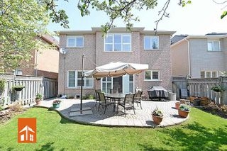 Photo 22: 5906 Bassinger Pl in Mississauga: Churchill Meadows House (2-Storey) for sale : MLS®# W2694493