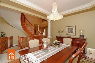 Photo 4: 5906 Bassinger Pl in Mississauga: Churchill Meadows House (2-Storey) for sale : MLS®# W2694493