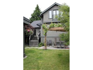 Photo 17: 3380 W 32ND Avenue in Vancouver: Dunbar House for sale (Vancouver West)  : MLS®# V1020391