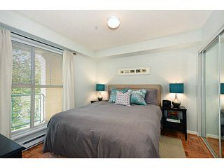 Photo 10: # 311 332 LONSDALE AV in North Vancouver: Lower Lonsdale Condo for sale : MLS®# V1027420