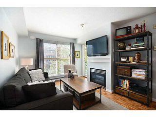 Photo 8: # 311 332 LONSDALE AV in North Vancouver: Lower Lonsdale Condo for sale : MLS®# V1027420