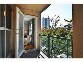 Photo 12: # 311 332 LONSDALE AV in North Vancouver: Lower Lonsdale Condo for sale : MLS®# V1027420