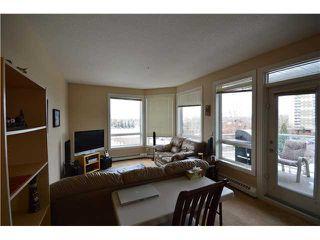 Photo 5: 307 - 3111 34 Avenue NW in Calgary: Varsity Village Condo for sale : MLS®# C3590994