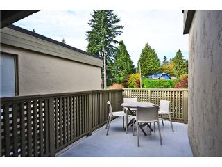 Photo 12: 1295 PLATEAU DR in North Vancouver: Pemberton Heights Condo for sale : MLS®# V1031985