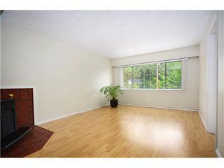 Photo 3: 1295 PLATEAU DR in North Vancouver: Pemberton Heights Condo for sale : MLS®# V1031985