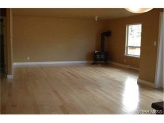 Photo 4: 1342 Blue Ridge Rd in VICTORIA: SW Strawberry Vale Single Family Detached for sale (Saanich West)  : MLS®# 300270