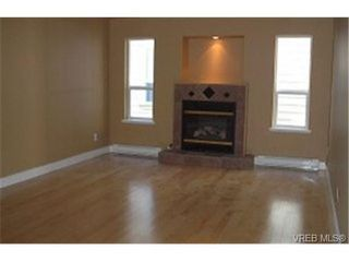 Photo 5: 1342 Blue Ridge Rd in VICTORIA: SW Strawberry Vale Single Family Detached for sale (Saanich West)  : MLS®# 300270