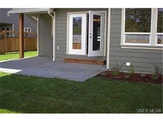 Photo 9: 1342 Blue Ridge Rd in VICTORIA: SW Strawberry Vale Single Family Detached for sale (Saanich West)  : MLS®# 300270