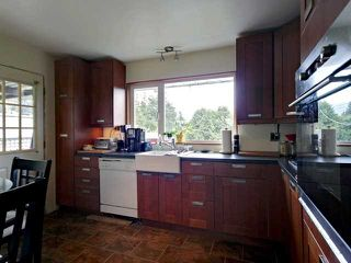 Photo 3: 3253 Connaught Av in North Vancouver: Princess Park House for sale : MLS®# V1058158