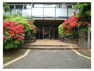 Photo 1: # 203 8707 HUDSON ST in Vancouver: Marpole Condo for sale (Vancouver West)  : MLS®# V1101532