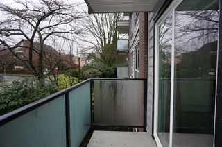 Photo 2: # 203 8707 HUDSON ST in Vancouver: Marpole Condo for sale (Vancouver West)  : MLS®# V1101532