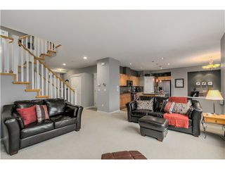 Photo 4: 66 HAWTHORN DR in Port Moody: Heritage Woods PM House for sale : MLS®# V1125489