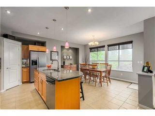 Photo 5: 66 HAWTHORN DR in Port Moody: Heritage Woods PM House for sale : MLS®# V1125489