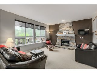 Photo 3: 66 HAWTHORN DR in Port Moody: Heritage Woods PM House for sale : MLS®# V1125489