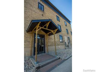 Main Photo: #101 - 1304 HALIFAX STREET in Regina: Warehouse District Condominium for sale (Regina Area 03)  : MLS®# 542023