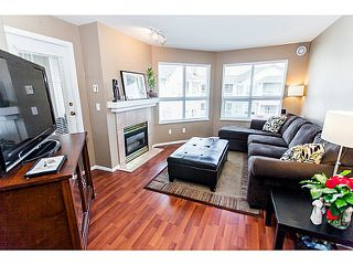 Photo 2: 426 8068 120A Street in Surrey: Queens Park Condo for sale : MLS®# F1433086