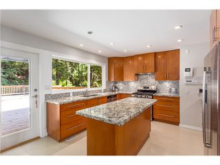Photo 8: 1055 Millstream Rd in West Vancouver: British Properties House for sale : MLS®# V1132427