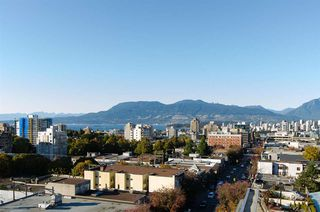 Photo 17: 804 1445 MARPOLE AVENUE in Vancouver: Fairview VW Condo for sale (Vancouver West)  : MLS®# R2005902