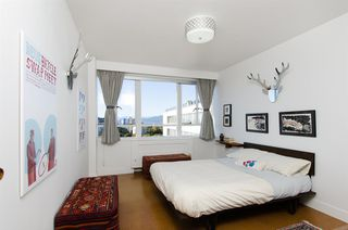 Photo 9: 804 1445 MARPOLE AVENUE in Vancouver: Fairview VW Condo for sale (Vancouver West)  : MLS®# R2005902