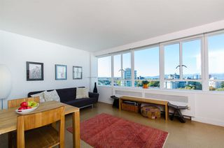 Photo 3: 804 1445 MARPOLE AVENUE in Vancouver: Fairview VW Condo for sale (Vancouver West)  : MLS®# R2005902