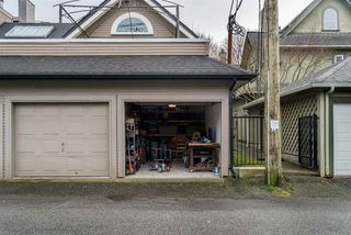 Photo 17: 159 W 13TH AVENUE in Vancouver: Mount Pleasant VW Townhouse for sale (Vancouver West)  : MLS®# R2030061