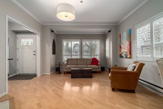 Photo 3: 159 W 13TH AVENUE in Vancouver: Mount Pleasant VW Townhouse for sale (Vancouver West)  : MLS®# R2030061