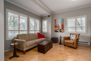 Photo 7: 159 W 13TH AVENUE in Vancouver: Mount Pleasant VW Townhouse for sale (Vancouver West)  : MLS®# R2030061