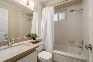 Photo 12: 159 W 13TH AVENUE in Vancouver: Mount Pleasant VW Townhouse for sale (Vancouver West)  : MLS®# R2030061