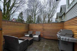 Photo 15: 159 W 13TH AVENUE in Vancouver: Mount Pleasant VW Townhouse for sale (Vancouver West)  : MLS®# R2030061