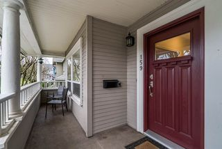 Photo 14: 159 W 13TH AVENUE in Vancouver: Mount Pleasant VW Townhouse for sale (Vancouver West)  : MLS®# R2030061