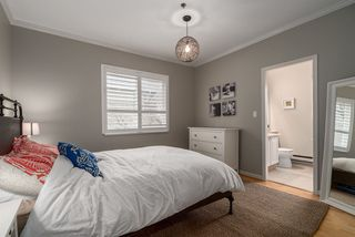 Photo 8: 159 W 13TH AVENUE in Vancouver: Mount Pleasant VW Townhouse for sale (Vancouver West)  : MLS®# R2030061