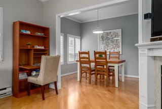 Photo 6: 159 W 13TH AVENUE in Vancouver: Mount Pleasant VW Townhouse for sale (Vancouver West)  : MLS®# R2030061