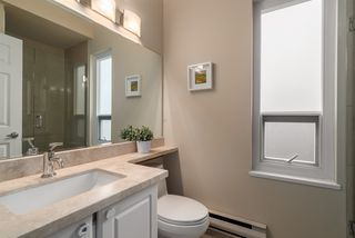 Photo 9: 159 W 13TH AVENUE in Vancouver: Mount Pleasant VW Townhouse for sale (Vancouver West)  : MLS®# R2030061