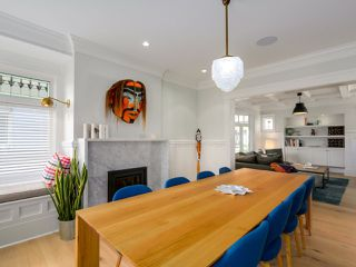Photo 5: 1835 COLLINGWOOD STREET in Vancouver: Kitsilano House for sale (Vancouver West)  : MLS®# R2039694
