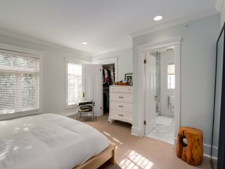 Photo 12: 1835 COLLINGWOOD STREET in Vancouver: Kitsilano House for sale (Vancouver West)  : MLS®# R2039694