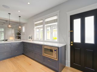 Photo 9: 1835 COLLINGWOOD STREET in Vancouver: Kitsilano House for sale (Vancouver West)  : MLS®# R2039694