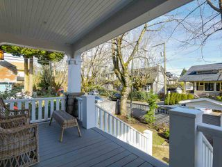 Photo 2: 1835 COLLINGWOOD STREET in Vancouver: Kitsilano House for sale (Vancouver West)  : MLS®# R2039694