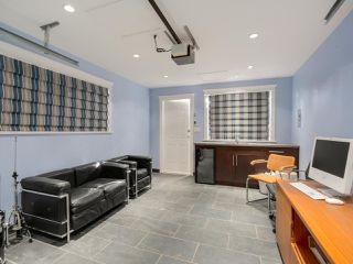 Photo 20: 1835 COLLINGWOOD STREET in Vancouver: Kitsilano House for sale (Vancouver West)  : MLS®# R2039694