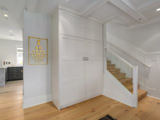 Photo 15: 1835 COLLINGWOOD STREET in Vancouver: Kitsilano House for sale (Vancouver West)  : MLS®# R2039694