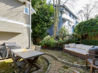 Photo 17: 1835 COLLINGWOOD STREET in Vancouver: Kitsilano House for sale (Vancouver West)  : MLS®# R2039694