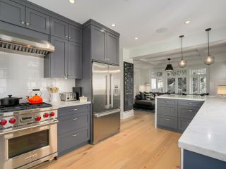 Photo 8: 1835 COLLINGWOOD STREET in Vancouver: Kitsilano House for sale (Vancouver West)  : MLS®# R2039694