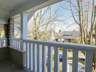 Photo 16: 1835 COLLINGWOOD STREET in Vancouver: Kitsilano House for sale (Vancouver West)  : MLS®# R2039694